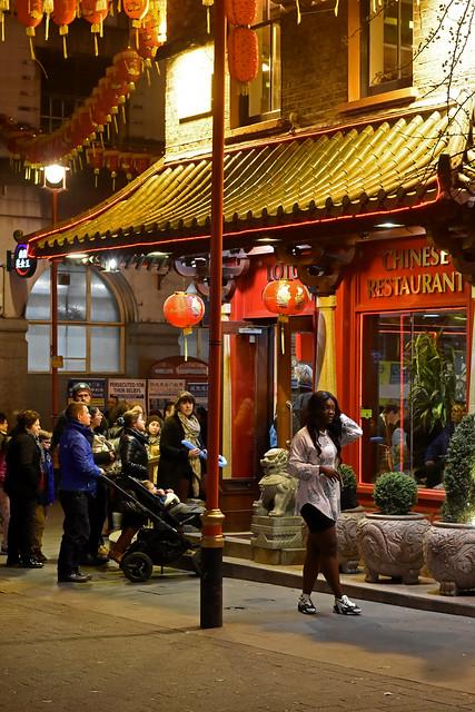 UK - London - Soho - Chinatown at night_DSC1722