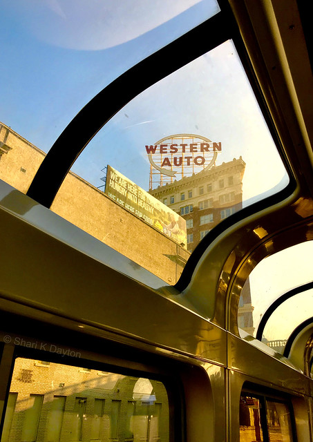 Western Auto from the Chief - Kansas City
