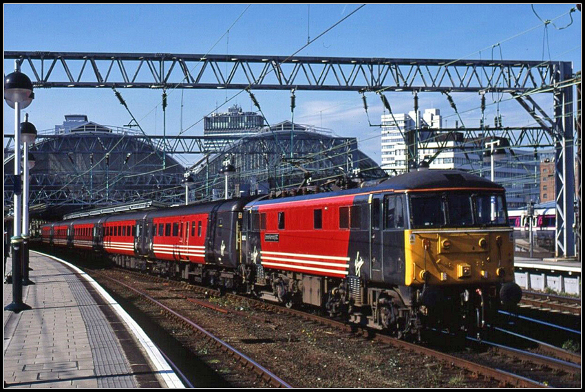 86242, Manchester Piccadilly