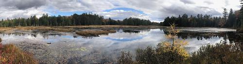 Silent Lake - Panorama