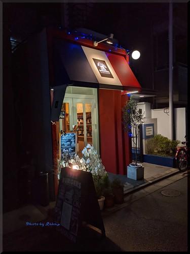 Photo:2020-02-12_ハンバーガーログブック_ラムパティこだわりの新店!【人形町】LUXE BURGERS_06 By:Taka Logbook