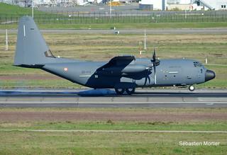 KC.130-J FRENCH AIR FORCE 61-PQ 5874 06 02 20 TLS