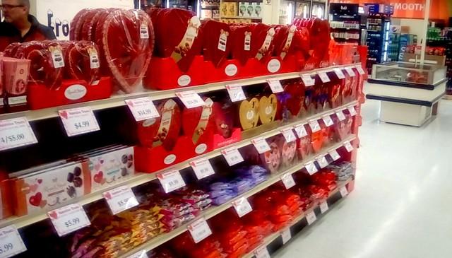 Happy Valentine's day! Menominee Michigan