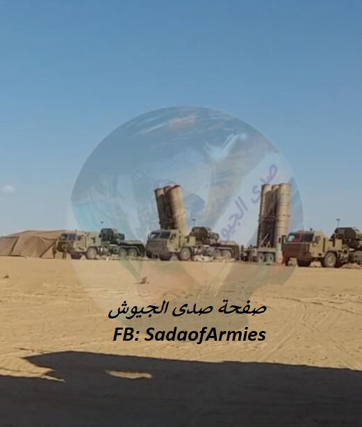 الجزائر منظومات الدفاع الجوي [ S-400 /  الجديد  ]   - صفحة 4 49539311577_9672fc41fe_b