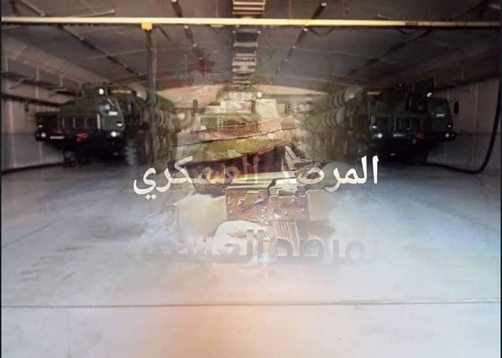الجزائر منظومات الدفاع الجوي [ S-400 /  الجديد  ]   - صفحة 4 49539311947_156a0df09a_b