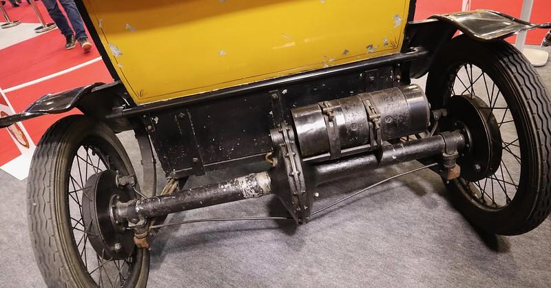 Bugatti électrique type 56 châssis 56110 ex famille VIOLET socièté BYRRH  49539331882_2b8c5414bb_c
