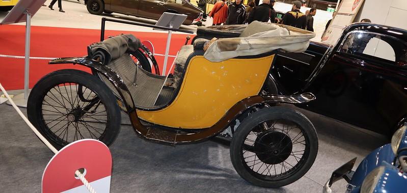 Bugatti électrique type 56 châssis 56110 ex famille VIOLET socièté BYRRH  49539332352_64db03992f_c