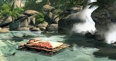 Lover's Raft