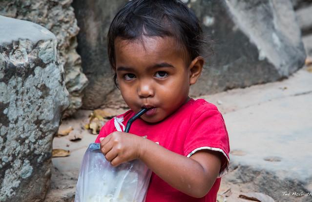 2019 - Cambodia - Siem Reap - Ta Prohm - 28