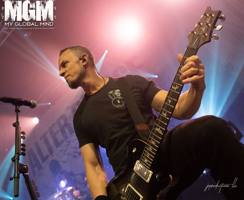 Alter Bridge (2)