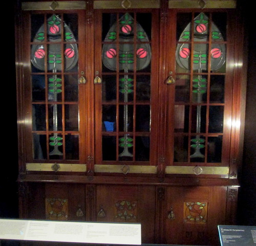 Cabinet by George Logan