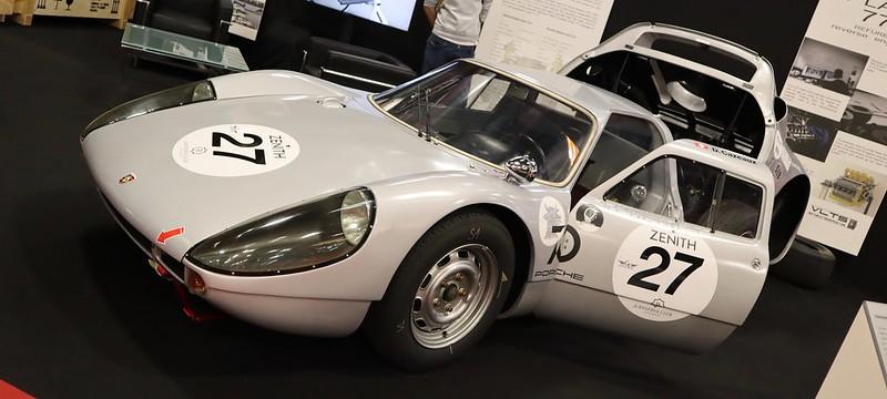 Porsche 904/8 Carrera GTS  49539535247_3c46cdf384_c