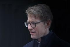 Sander Dekker minister voor rechtsbescherming