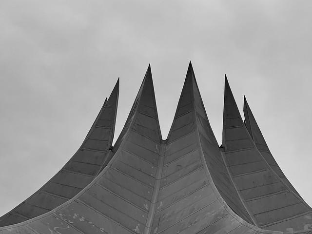 Tempodrom-Berlín