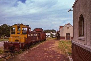 Ponca City, Oklahoma, 18SEP'76