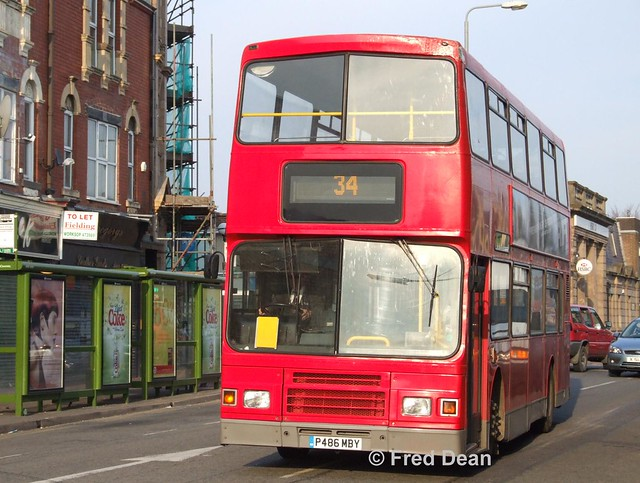 Veolia Transport (P486MBY).