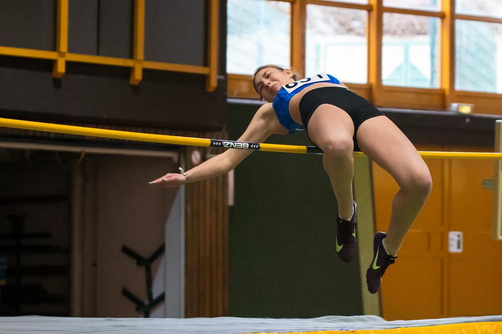 Regionsmeisterschaften Halle 2020