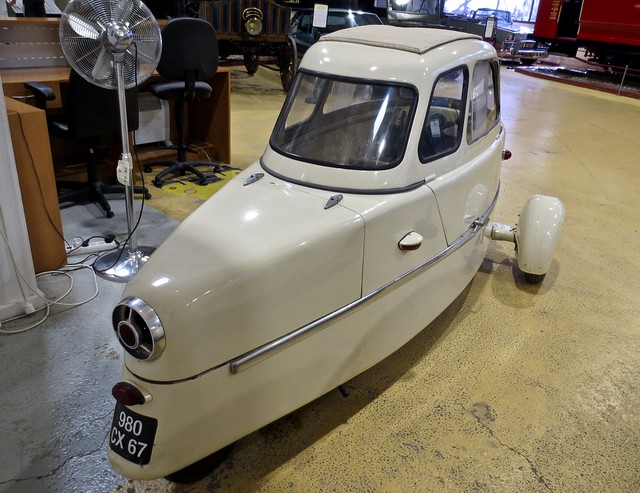 1955 INTER 175 A Autoscooter