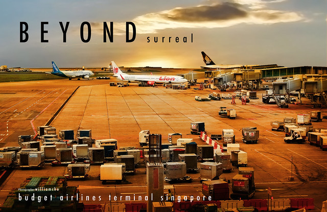 BEYOND Surreal  2