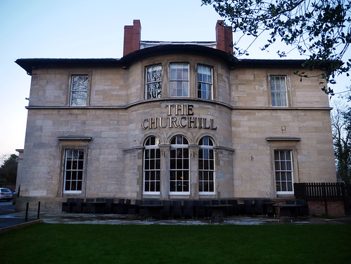 The Churchill Hotel - York