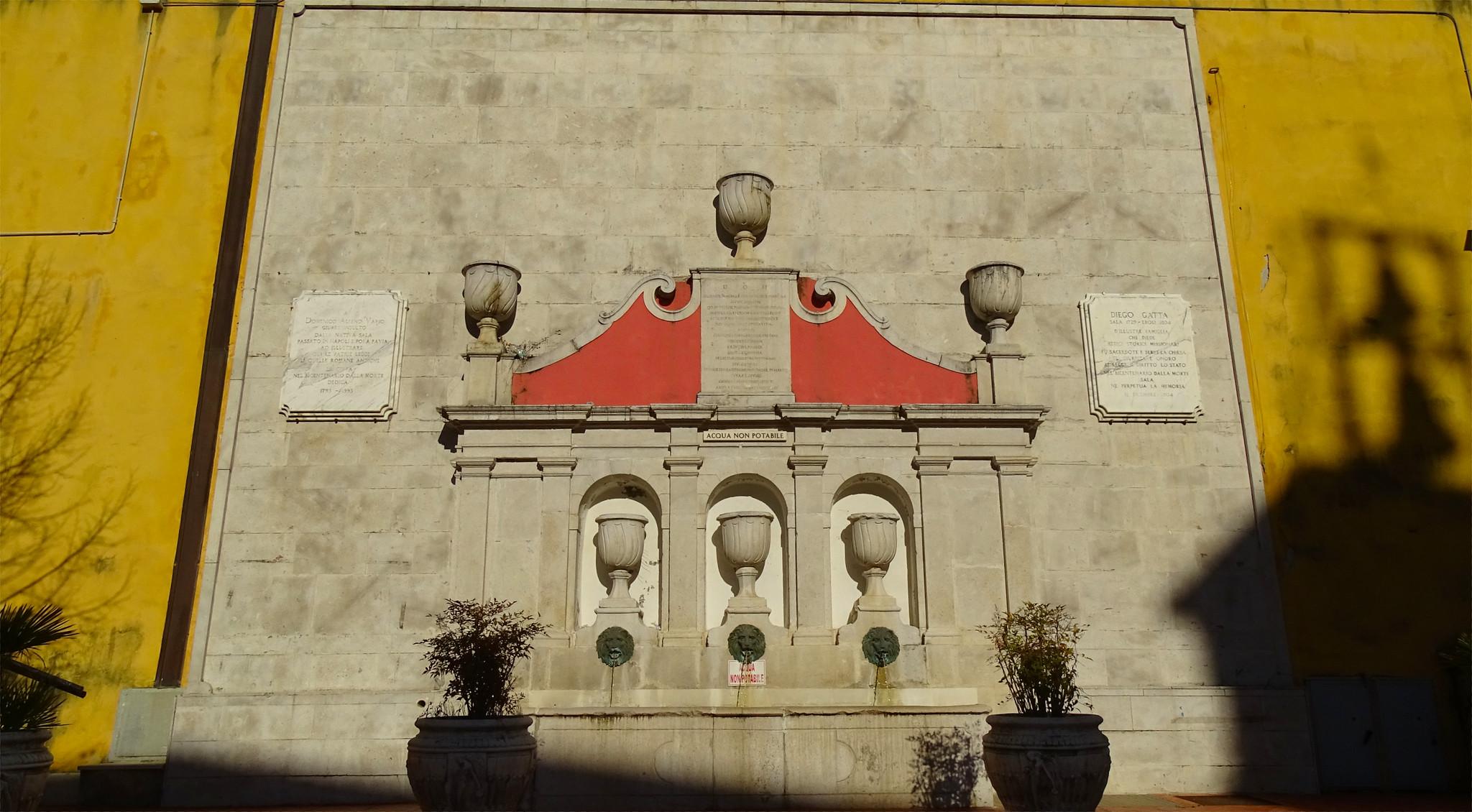 Centro Storico - Zona Centrale