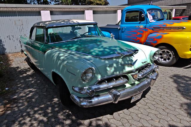 Dodge Lancer 1956 (1080)