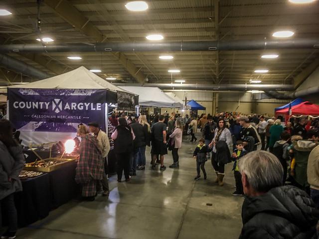 Asheville Celtic Festival 2020