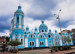 Baños, Azuay, Ecuador