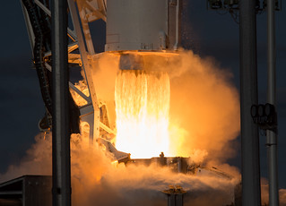 Northrop Grumman Antares CRS-13 Launch (NHQ202002150009) | by NASA HQ PHOTO