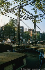 Amsterdam, oktober 1985