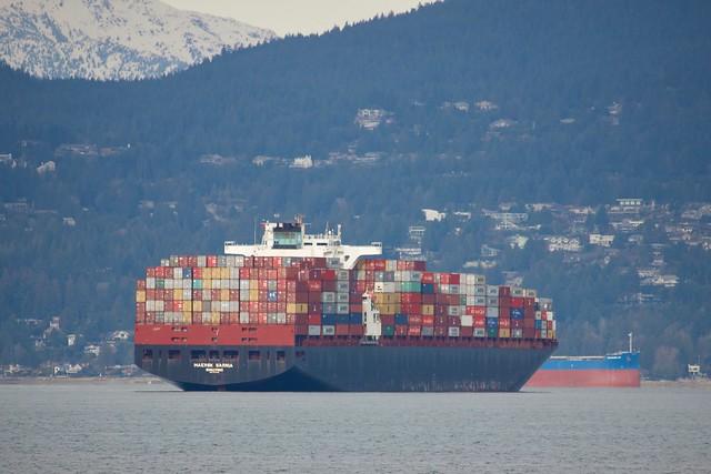 Maersk Sarnia
