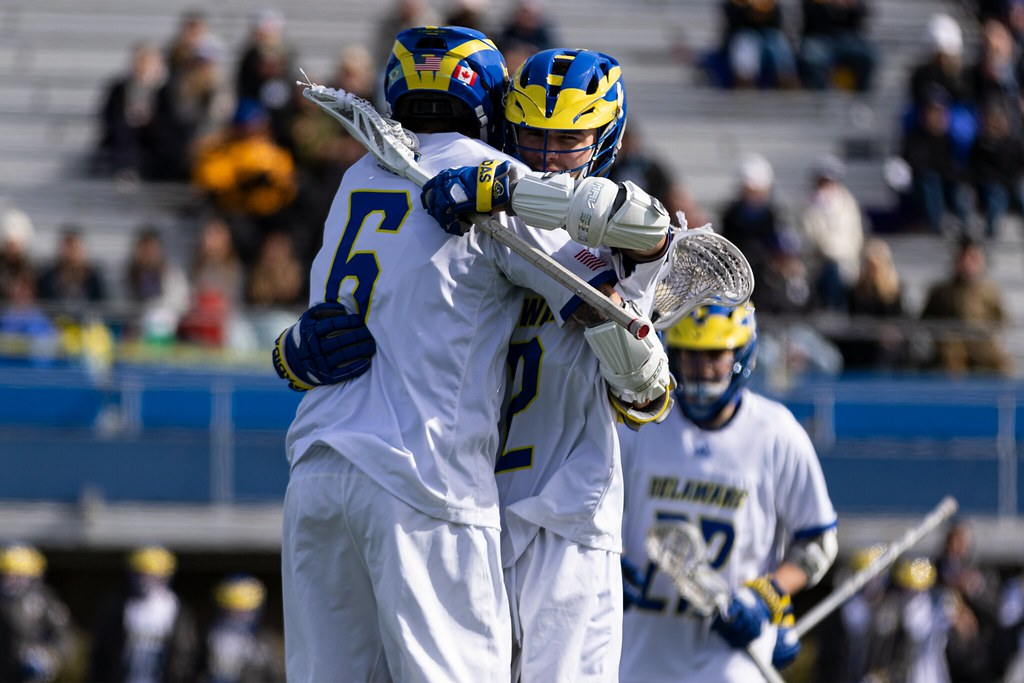 Taking a look at women's, men's lacrosse