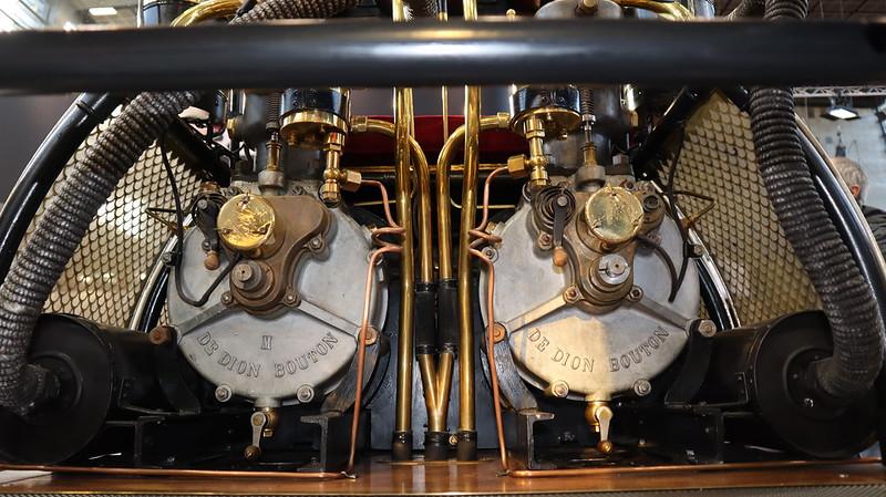 Löhner-Porsche Simper-Vivus électrique 1899/1900  49540857807_26c5527043_c