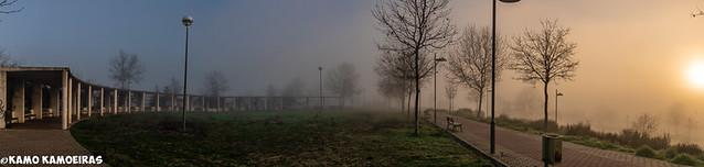 parque juan tenorio, mirador de huerta otea