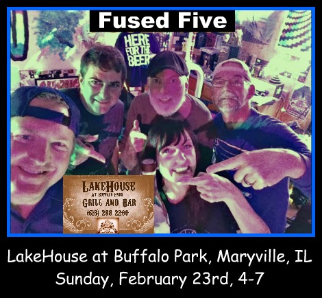 Fused Five 2-23-20