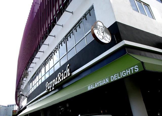 Pappa Rich Sibu, Sarawak