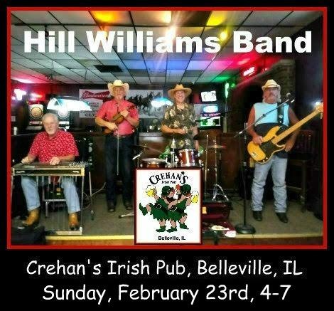 Hill Williams 2-23-20