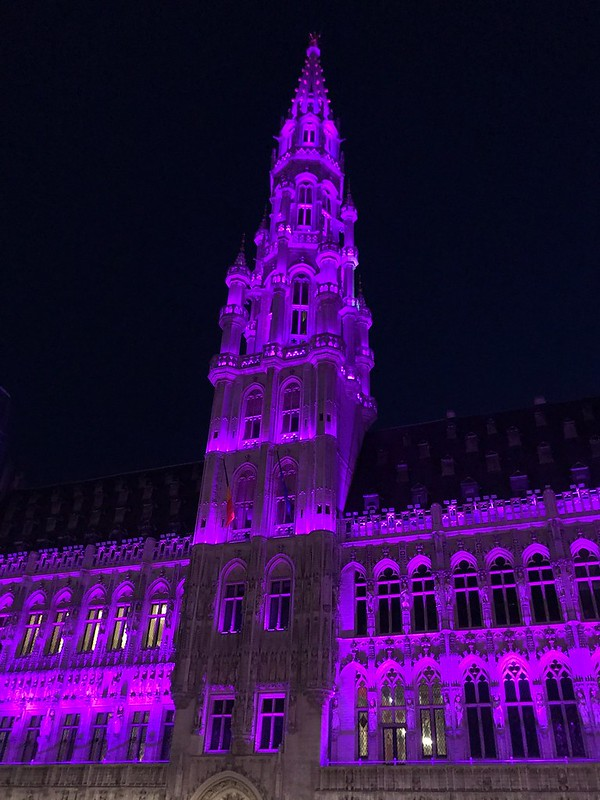 Bright Brussels 4