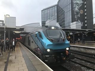 68022 - Leeds 15 February 2020