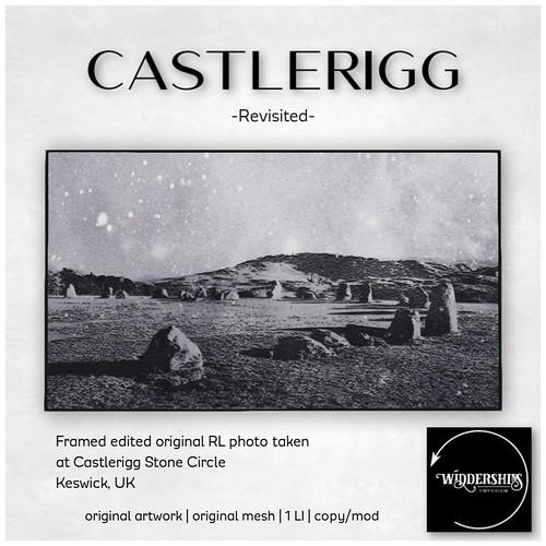 Widdershins - Castlerigg Revisited