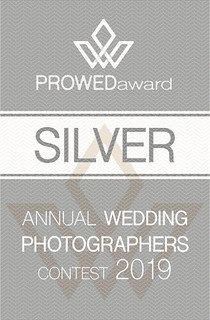 SILVER PHOTOGRAPHER IN THE ANNUAL WEDDING COMPETITION