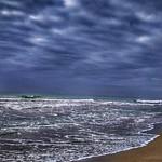 8. Veebruar 2020 - 11:31 - Barcelona. Baix Llobregat. Playa de Gavà. Gavà Beach.