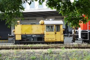 Kof-6714 ISW-Technik 3323-787-9-PBE  Wiesbaden Ost
