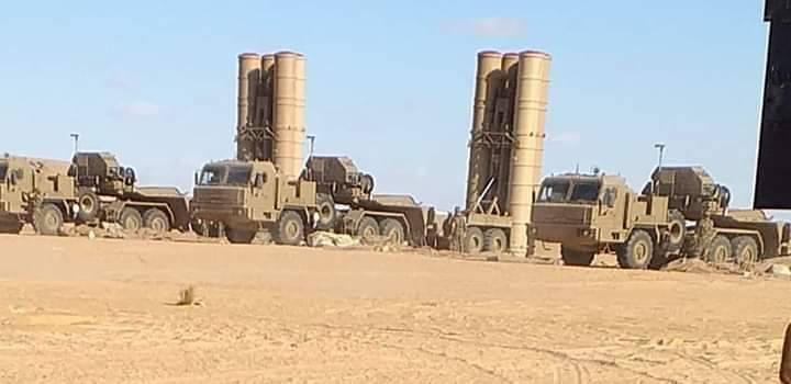 الجزائر منظومات الدفاع الجوي [ S-400 /  الجديد  ]   - صفحة 4 49542170082_8dae423255_b