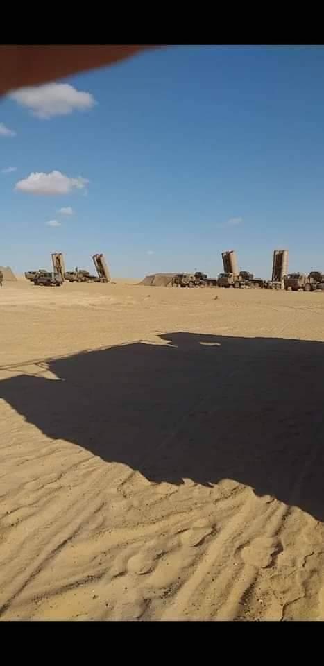 الجزائر منظومات الدفاع الجوي [ S-400 /  الجديد  ]   - صفحة 4 49542170472_d29ec12532_b