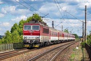 363 137-1 ZSSK Bratislava Vinohrady 23.04.17