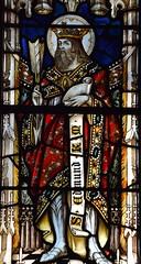 St Edmund (AJ Dix, 1906)