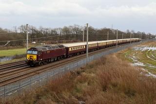 57314 tnt 57601 - 1Z30 (Winwick).