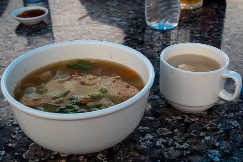 Tiibetiläinen ruoka
