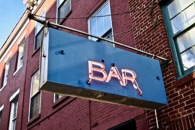Bar, New York, NY